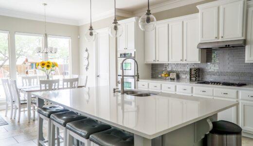 注文住宅のキッチンの種類とキッチンを考えるポイント・失敗事例のまとめ!